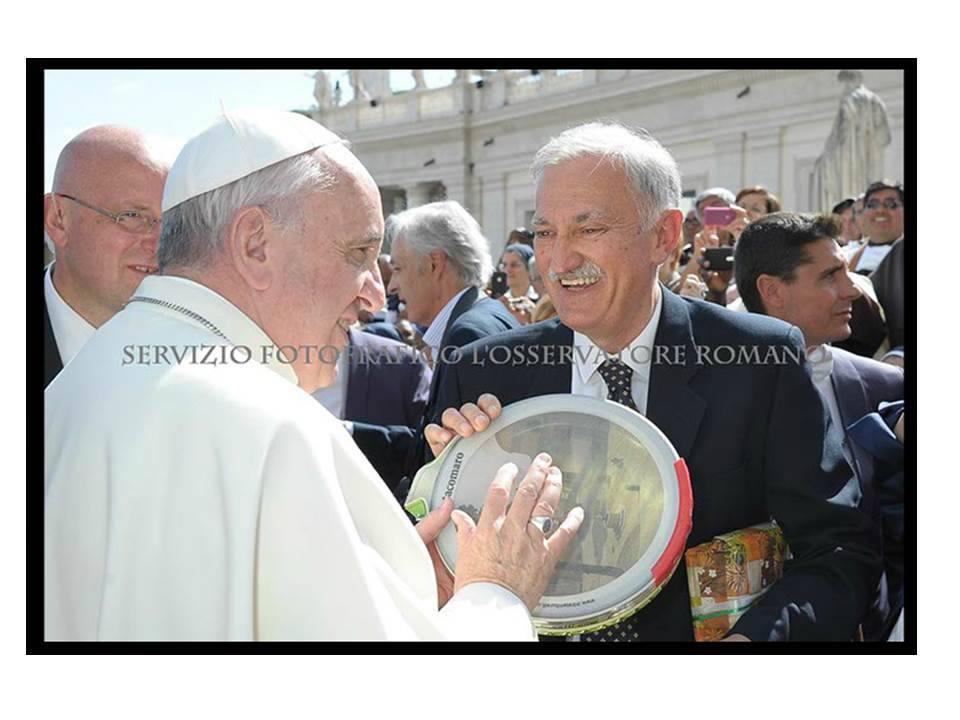 Papst-Tamburello