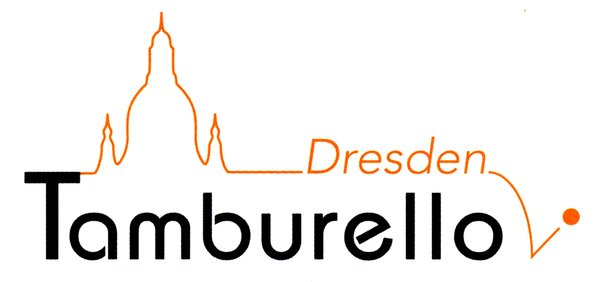Tamburello Dresden Logo